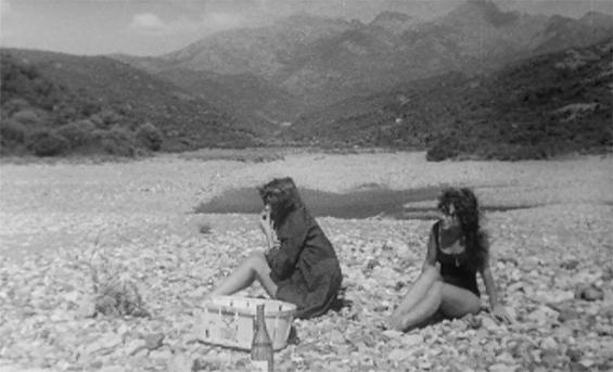 Adieu Philippine | Jacques Rozier