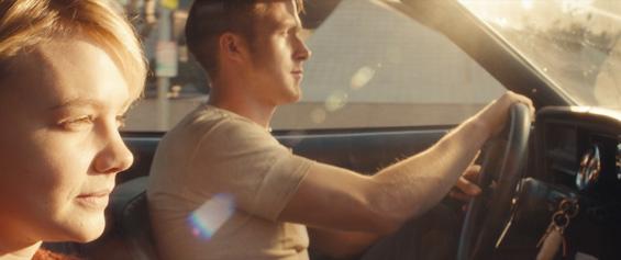 Drive | Nicolas Winding Refn