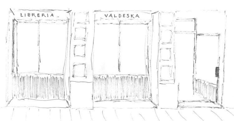 Valdeska