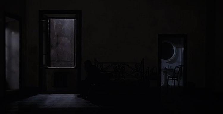 Nostalgia | Andréi Tarkovski
