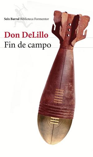 Don DeLillo | Fin de campo