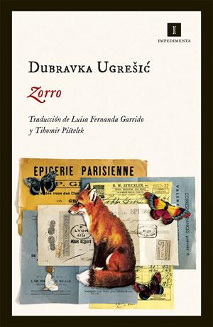 Dubravka Ugrešić | Zorro