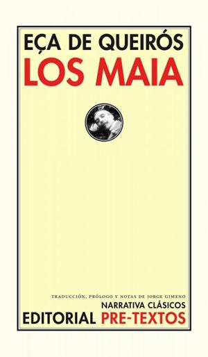 Eça de Queirós | Los Maia