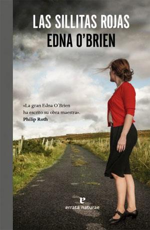 Edna O'Brien | Las sillitas rojas