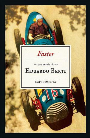 Eduardo Berti | Faster