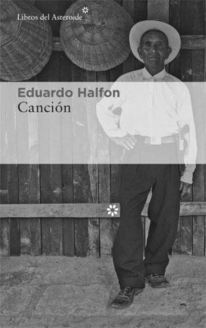 Eduardo Halfon | Canción