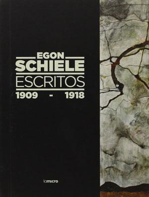 Egon Schiele | Escritos, 1909-1918