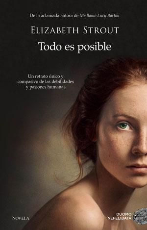 Elizabeth Strout | Todo es posible