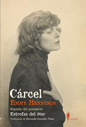 Emmy Hennings | Cárcel