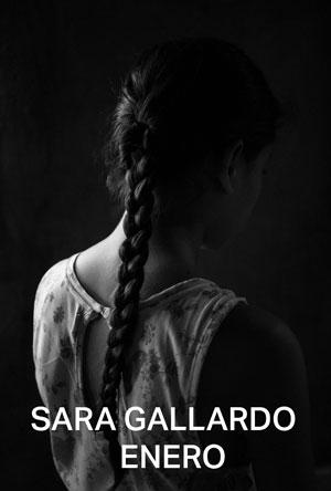 Sara Gallardo | Enero