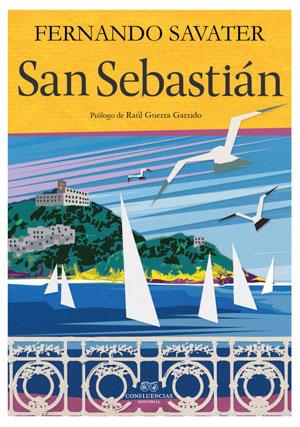 Fernando Savater | San Sebastián
