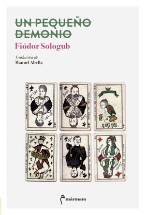 Fiódor Sologub | Un pequeño demonio