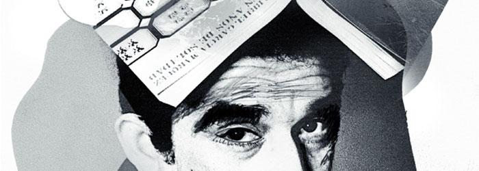 Francisca Pageo   Gabriel García Márquez