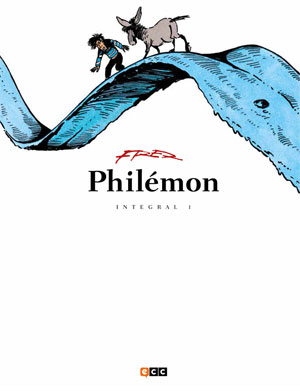 Fred | Philémon