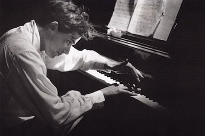 Kevin Bazzana | Vida y arte de Glenn Gould