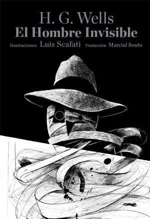 H.G. Wells | El hombre invisible