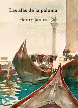 Henry James | Las alas de la paloma