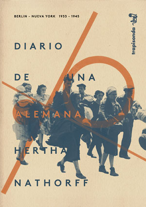 Hertha Nathorff | Diario de una alemana