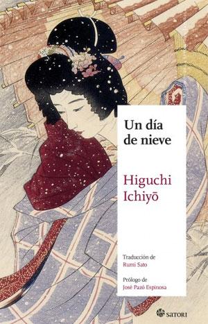 Higuchi Ichiyō | Un día de nieve