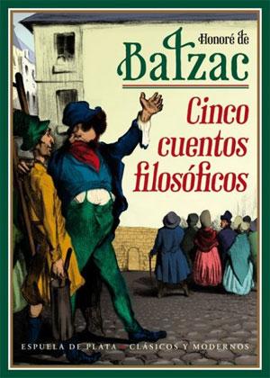 Honoré de Balzac | Cinco cuentos filosóficos