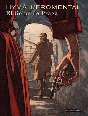Hyman y Fromental | El Golpe de Praga