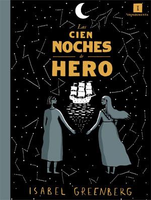Isabel Greenberg | Las cien noches de Hero