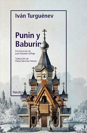 Iván Turguénev | Punin y Baburin