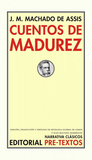 J. M. Machado de Assis | Cuentos de madurez
