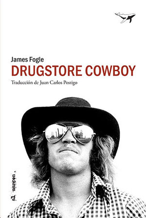 James Fogle | Drugstore Cowboy
