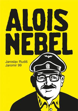 Jaroslav Rudiš, Jaromír 99   Alois Nebel