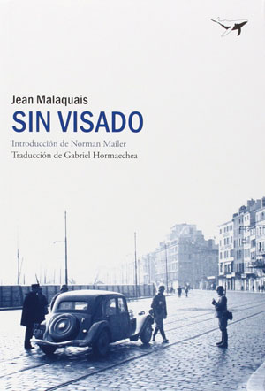 Jean Malaquais | Sin visado