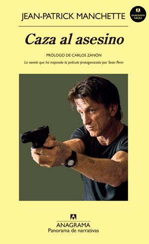 Jean-Patrick Manchette | Caza al asesino