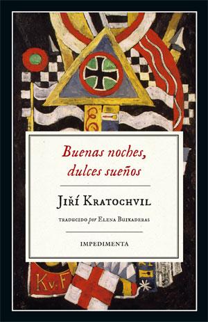 Jiří Kratochvil | Buenas noches, dulces sueños