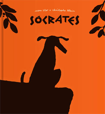 Joann Sfar y Christophe Blain | Sócrates