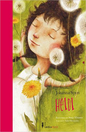 Johanna Spyri | Heidi