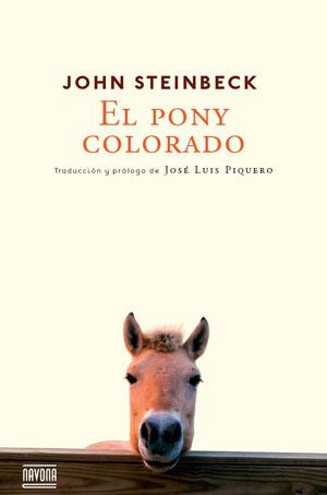 John Steinbeck | El pony colorado