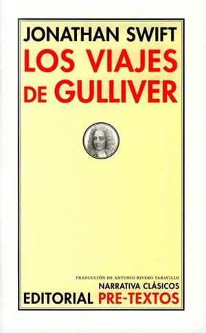 Jonathan Swift | Los viajes de Gulliver