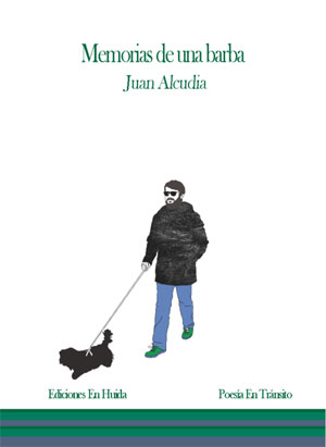 Juan Alcudia | Memorias de una barba