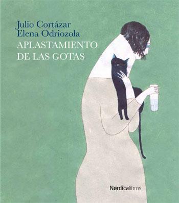 Julio Cortázar | Aplastamiento de las gotas