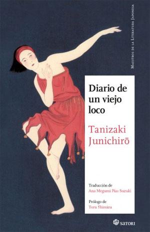Junichiro Tanizaki | Diario de un viejo loco