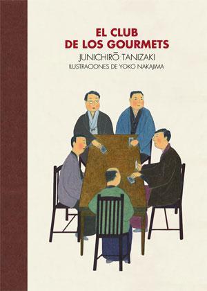 Junichirō Tanizaki | El Club de los Gourmets