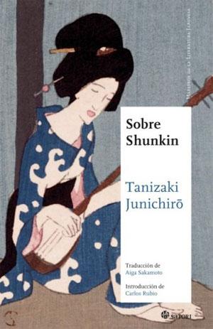 Junichirō Tanizaki | Sobre Shunkin