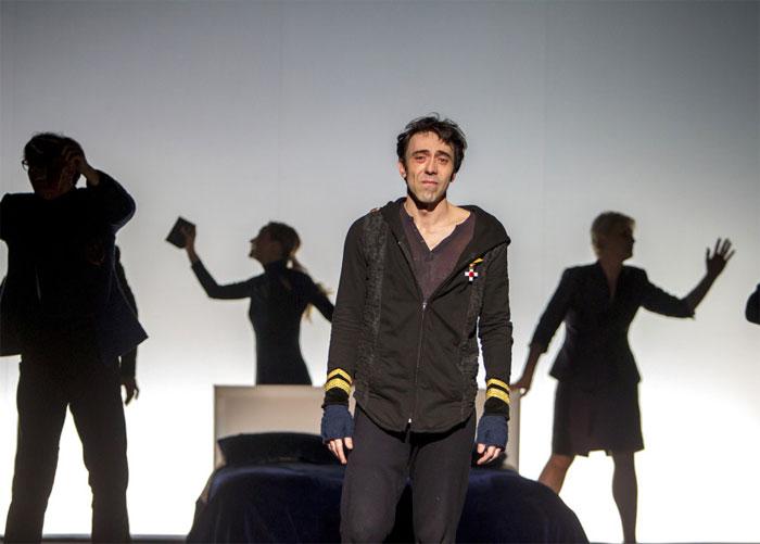 Kamikaze producciones   Hamlet
