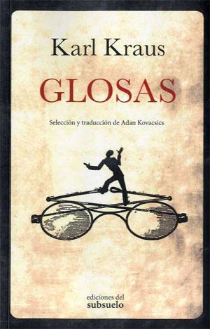 Karl Kraus | Glosas