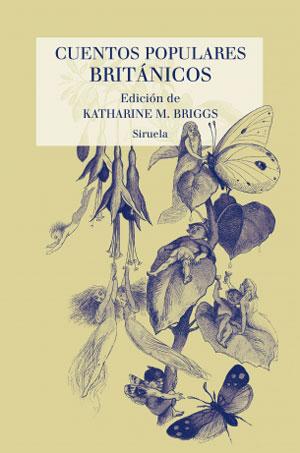 Katharine M. Briggs | Cuentos populares británicos