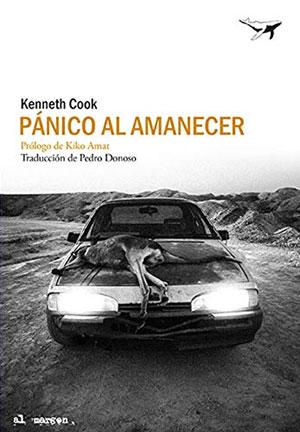 Kenneth Cook | Pánico al amanecer