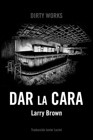 Larry Brown | Dar la cara