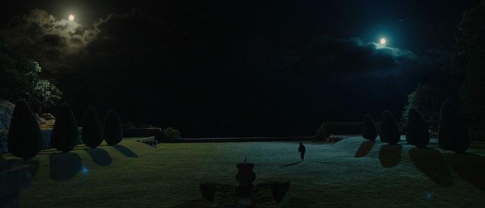 Lars von Trier | Melancolía