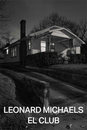 Leonard Michaels | El club