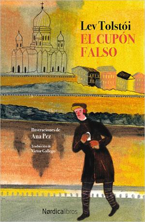 Lev Tolstói | El cupón falso